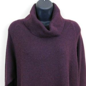 Woolrich Cowl Neck Sweater Size XL